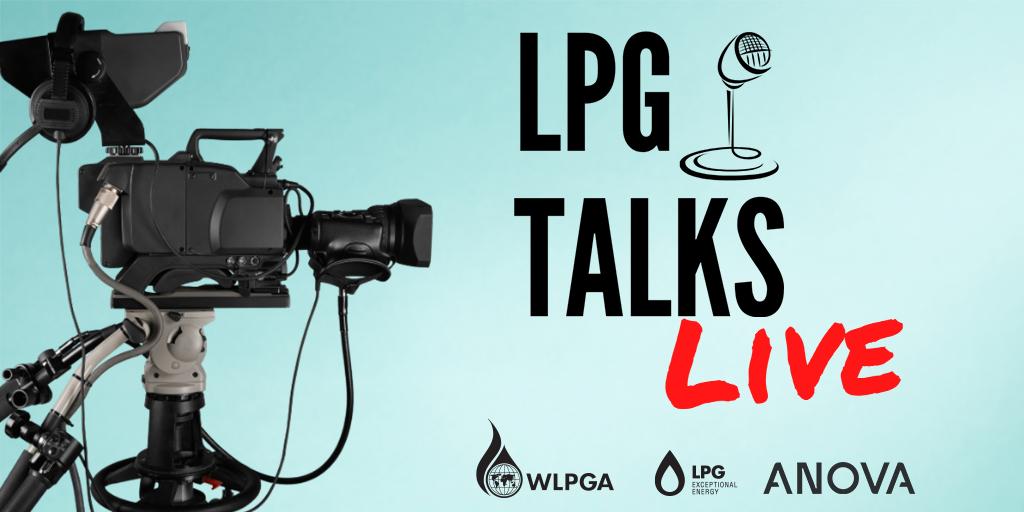 LPG Talks Live
